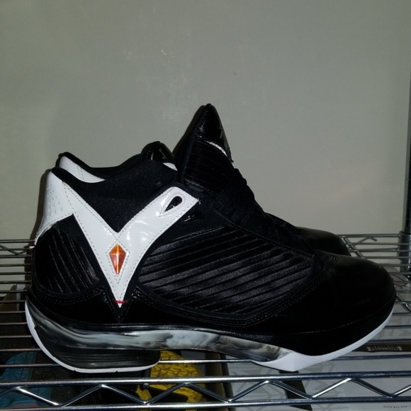 site réputé 58c5d 0d628 Nike Air Jordan 2009 Black / White Sz 10